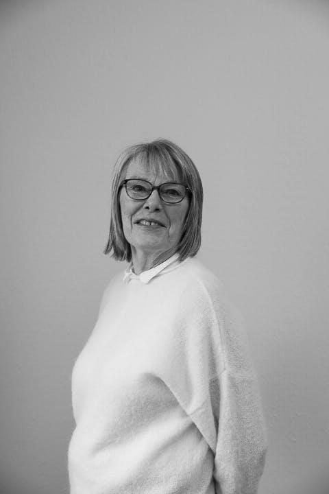 Irene Elgen