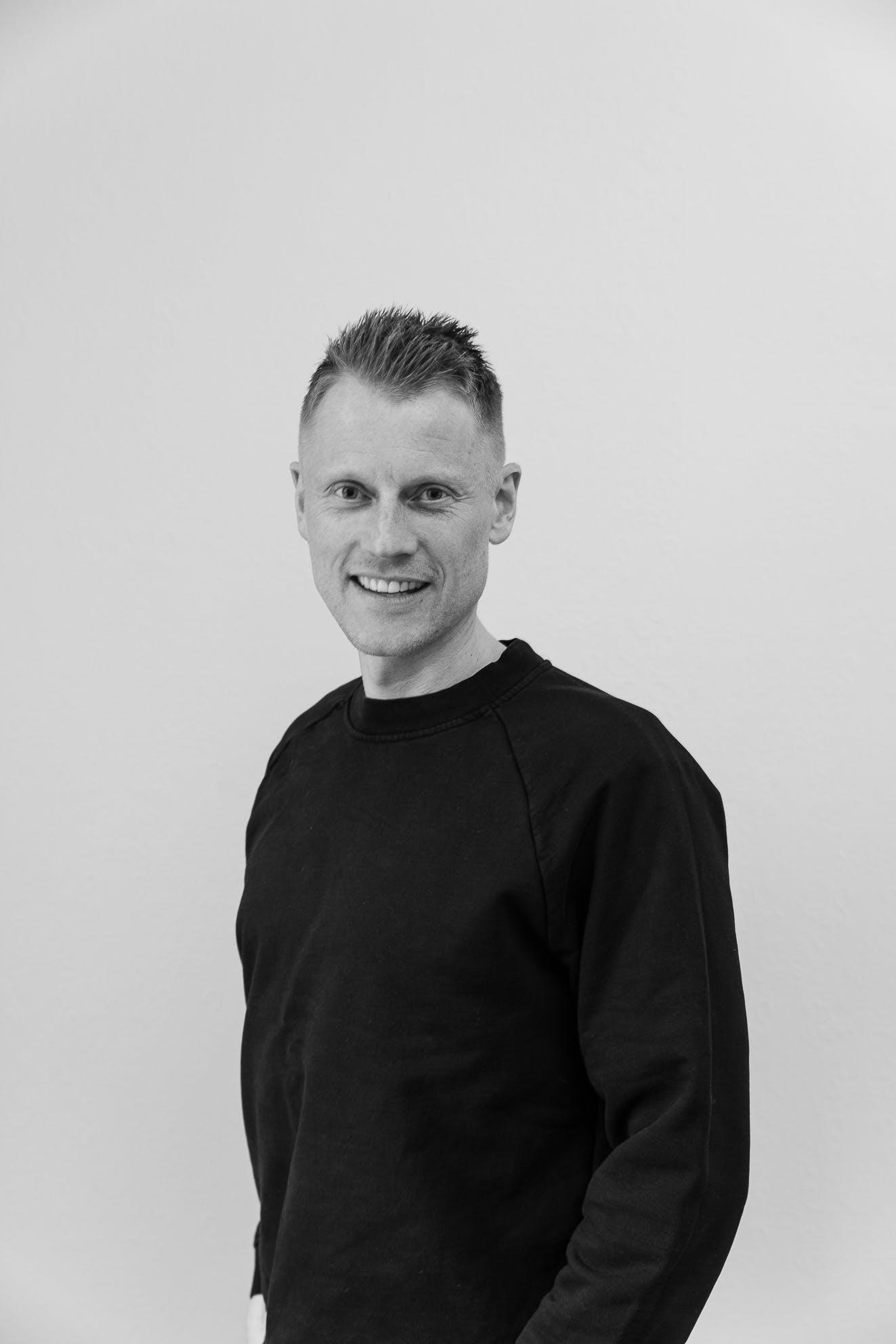 Kristian David Elgen