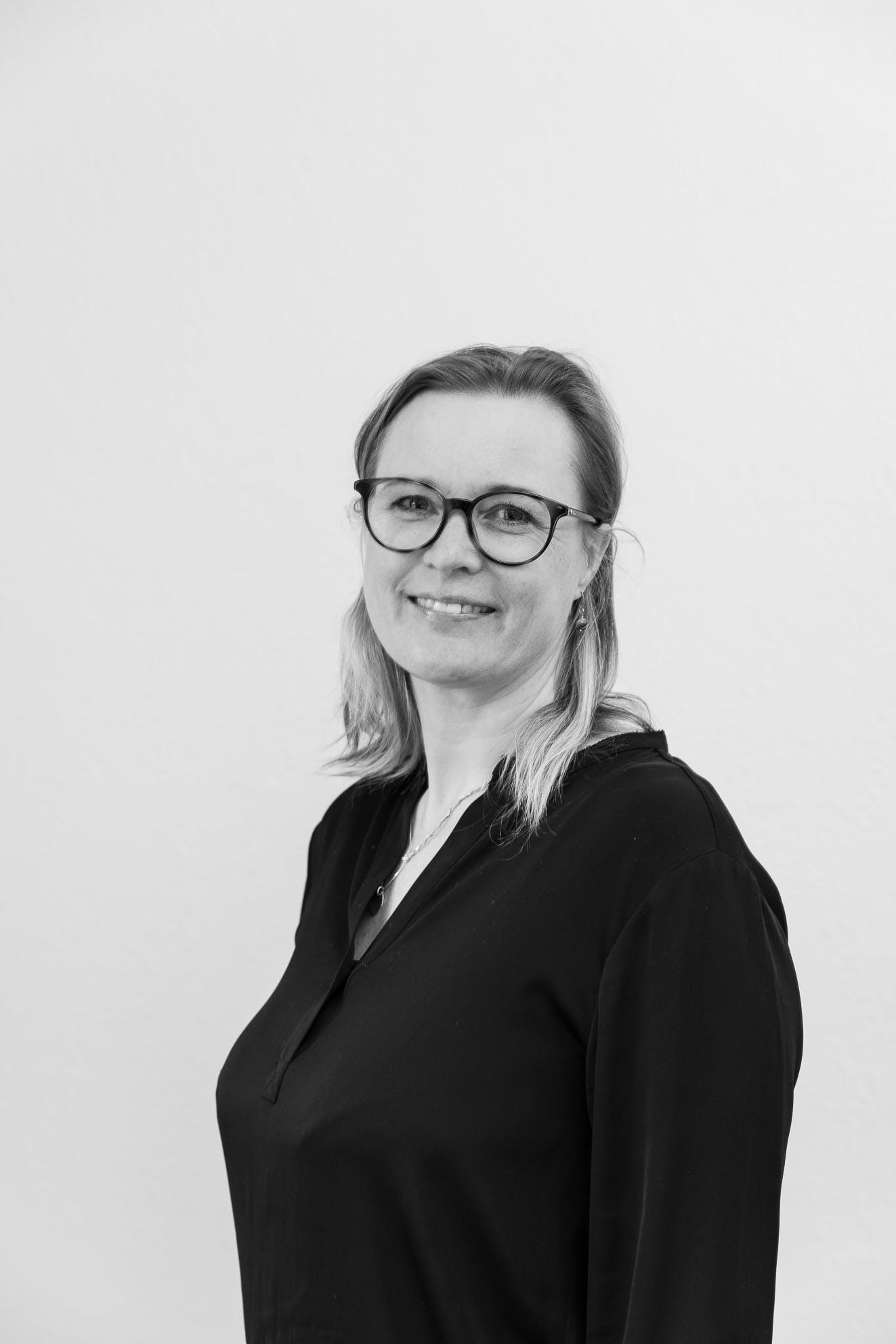Anine Mildestvedt