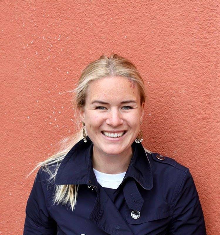 Siri Abrahamsen, foredragsholder