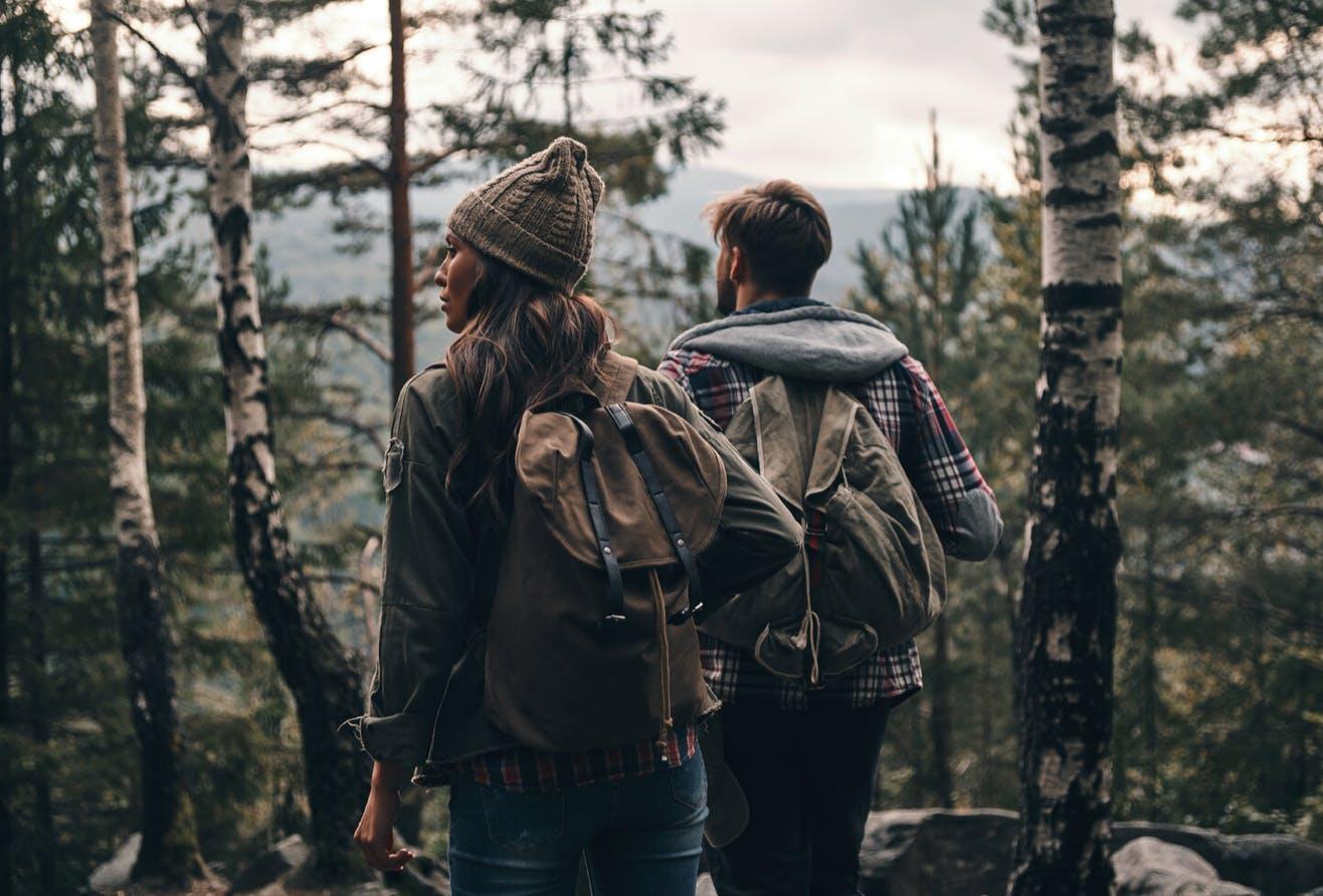 Vår bagasje – Hvilken påvirkning kan dette ha på parforholdet vårt?